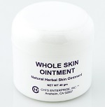 Whole Skin Ointment